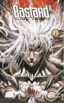 Bastard !! Ankoku No Hakaishin (manga) volume / tome 21