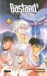 Bastard !! Ankoku No Hakaishin (manga) volume / tome 4