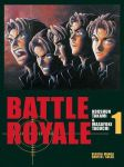 Battle Royale (manga) volume / tome 1