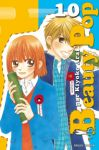Beauty Pop (manga) volume / tome 10