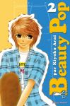 Beauty Pop (manga) volume / tome 2