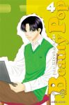 Beauty Pop (manga) volume / tome 4