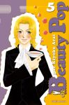 Beauty Pop (manga) volume / tome 5
