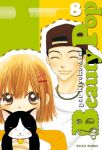 Beauty Pop (manga) volume / tome 8