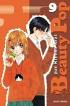 Beauty Pop (manga) volume / tome 9