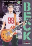 Beck (manga) volume / tome 1