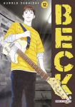 Beck (manga) volume / tome 12