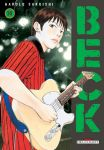 Beck (manga) volume / tome 14