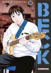 Beck (manga) volume / tome 15