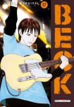Beck (manga) volume / tome 17