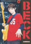 Beck (manga) volume / tome 22