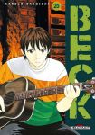 Beck (manga) volume / tome 25