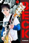 Beck (manga) volume / tome 3