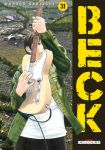 Beck (manga) volume / tome 31