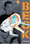 Beck (manga) volume / tome 4
