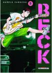 Beck (manga) volume / tome 5