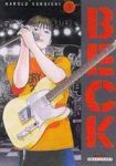 Beck (manga) volume / tome 7