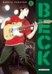 Beck (manga) volume / tome 9