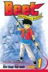 Beet the Vandel Buster (manga) volume / tome 1