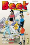 Beet the Vandel Buster (manga) volume / tome 10