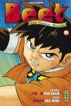 Beet the Vandel Buster (manga) volume / tome 11