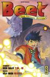 Beet the Vandel Buster (manga) volume / tome 2