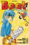 Beet the Vandel Buster (manga) volume / tome 3