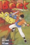 Beet the Vandel Buster (manga) volume / tome 4
