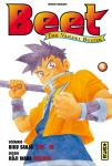 Beet the Vandel Buster (manga) volume / tome 5