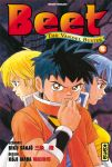 Beet the Vandel Buster (manga) volume / tome 6