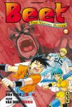 Beet the Vandel Buster (manga) volume / tome 7