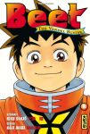 Beet the Vandel Buster (manga) volume / tome 8
