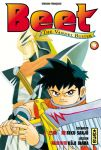 Beet the Vandel Buster (manga) volume / tome 9