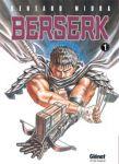 Berserk (manga) volume / tome 1