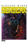 Berserk (manga) volume / tome 11