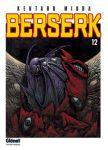 Berserk (manga) volume / tome 12