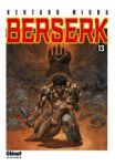 Berserk (manga) volume / tome 13