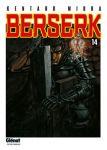 Berserk (manga) volume / tome 14