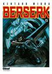 Berserk (manga) volume / tome 15