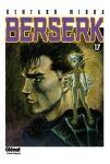 Berserk (manga) volume / tome 17