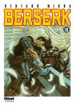 Berserk (manga) volume / tome 18