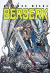 Berserk (manga) volume / tome 3