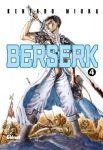 Berserk (manga) volume / tome 4