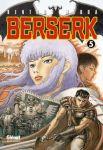 Berserk (manga) volume / tome 5