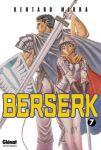 Berserk (manga) volume / tome 7