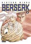Berserk (manga) volume / tome 8