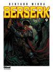 Berserk (manga) volume / tome 9