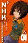 Bienvenue dans la N.H.K (manga) volume / tome 1