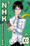 Bienvenue dans la N.H.K (manga) volume / tome 3