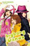 Bigbang Venus (manga) volume / tome 7